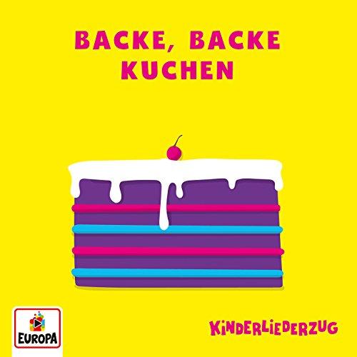 Backe Backe Kuchen Von Ene Mene Mack Bei Amazon Music Amazon De