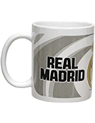 Coupe du Real Madrid 1902 ondes