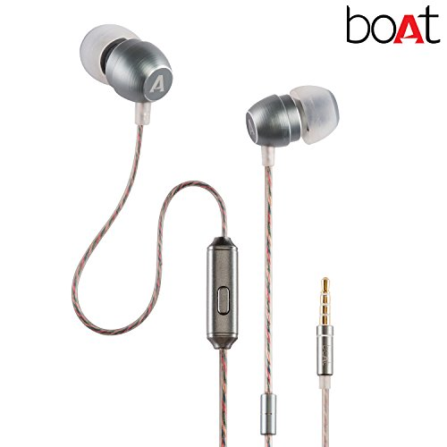 boAt-BassHeads-315-In-Ear-Headphones-with-Mic-Silver