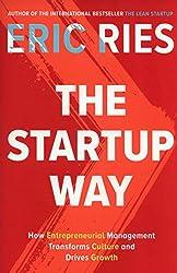 The Start-up Way