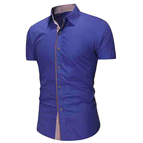 DDUPNMONE Herren Witzige T-Shirt Lustiger Hemd Männer Dating Treffen Oberteil Cooles Drucken Tops 3D Pure Weißes T-Shirt mit Tollem Körper Muster -