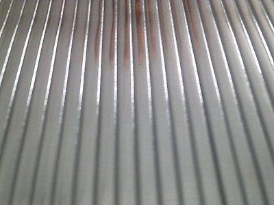 bastelkoerble Verzierwachs - Wachsstreifen rund, 200 x 4mm - 116Stück in Silber.