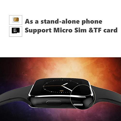 Zoom IMG-1 everyday fashion bluetooth smartwatch canmixs