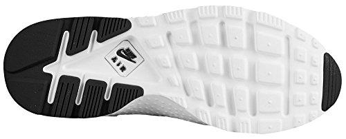 Nike W Air Huarache Run Ultra, Chaussures de Sport Femme Noir