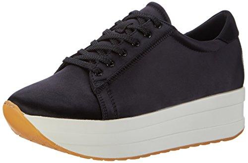 Vagabond Damen Casey Sneakers, Schwarz (Black), 38 EU (5 UK)