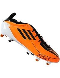 size 40 0304e 8c41e adidas F50 Adizero XTRX SG, Scarpe da Calcio Uomo Arancio Mandarino  Top