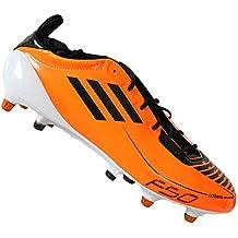 size 40 53971 d2e1b adidas F50 Adizero XTRX SG, Scarpe da Calcio Uomo Arancio Mandarino  Top