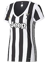 Adidas Juventus 2017–2018H Jsy W, T-shirt Femme