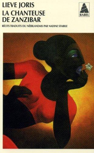 La chanteuse de Zanzibar