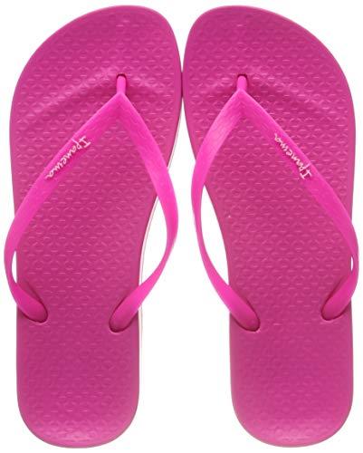 Ipanema Damen Anat Colors FEM Zehentrenner, Pink 8903, 39 EU
