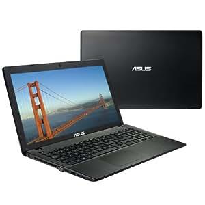 """Asus F552 Windows 7 Pro 64 Bit - 8GB RAM - USB3.0 - 39,6cm (15,6"""") - Dual Core - 500GB HDD - WLAN"""
