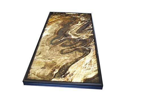 Sandstein Panel Volcano 60x120 -