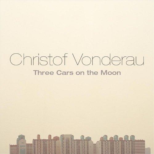 Three Cars on the Moon