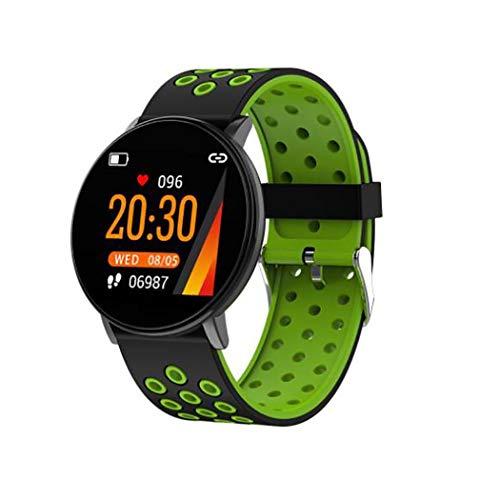 Smartwatch Unisex Impermeabile
