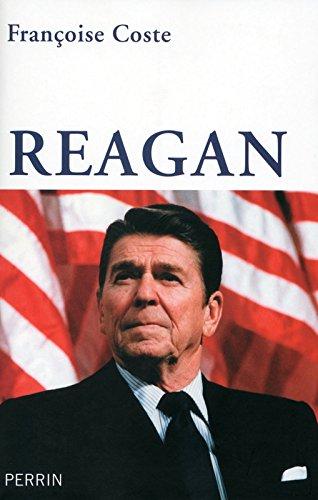 Reagan por Françoise Coste