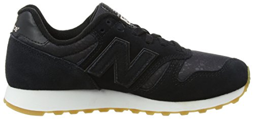 New Balance 373, Sneaker Donna Nero (Black)