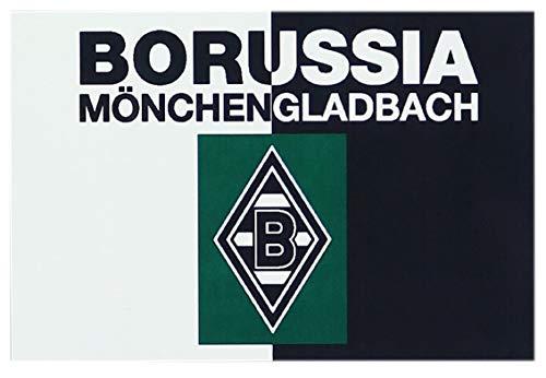 Borussia Mönchengladbach Hiss-Fahne Retro