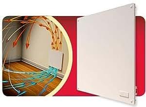 Tc341 Econo Heat 400w Low Energy Saving Super Slim Wall