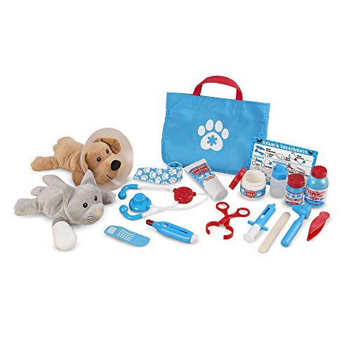 Melissa & Doug Examine & Treat P...