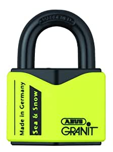 Abus 37/55 Cadenas Sea & Snow