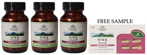 organic-india-womens-well-being-wwb-60-veg-capsules-pack-of-3-free-expedited-shipping-via-dhl-expres