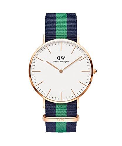 5f44fdc5155d DANIEL WELLINGTON - Reloj de los hombres de 40 mm