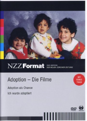 Adoption - Die Filme - NZZ Format
