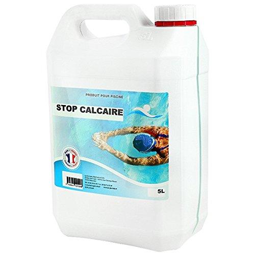Stop calcaire - 5 L de marque Swimmer - Catégorie Produits chimiques