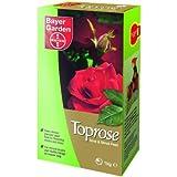 Bayer Garden Toprose - Abono granular para rosas, 1 kg