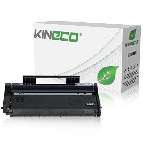 Toner kompatibel zu Ricoh SP 112, SP 112SU, SP 100, SP 100SUe, SP 100SFe, SP 100SF - 407166 - Schwarz 2.000 Seiten