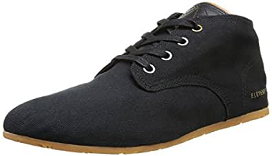 Eleven Paris Bascan, Baskets mode mixte adulte, Noir (Black M06), 40