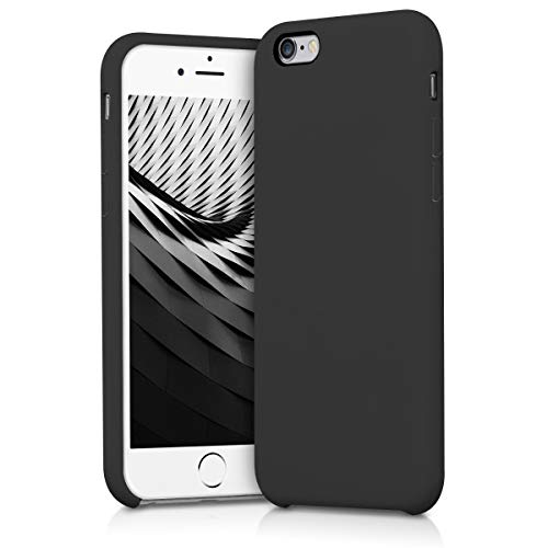 ddb23688628 kwmobile Funda para Apple iPhone 6 / 6S - Carcasa de [TPU] para teléfono