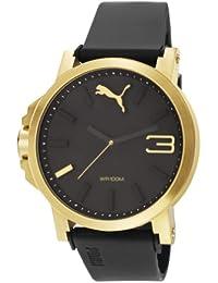 Puma Unisex-Armbanduhr ULTRASIZE Analog Quarz Resin PU103462013
