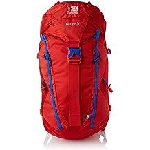 Karrimor Hot Rock Climbing saco - rojo/azul, 30 litros
