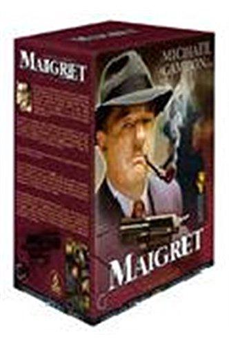 Maigret (PACK MAIGRET VOL. 2, Spanien Import, siehe Details für Sprachen)