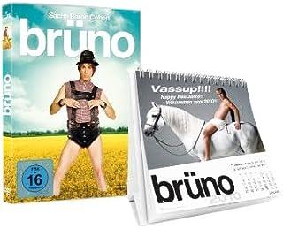 Brüno - Limited Special Edition (Lederhosen-Schuber + Kalender) [Limited Edition]