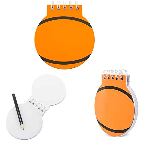 Lote 50 libretas Infantiles Baloncesto-Basket. Original