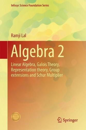 algebra-2-linear-algebra-galois-theory-representation-theory-group-extensions-and-schur-multiplier-i