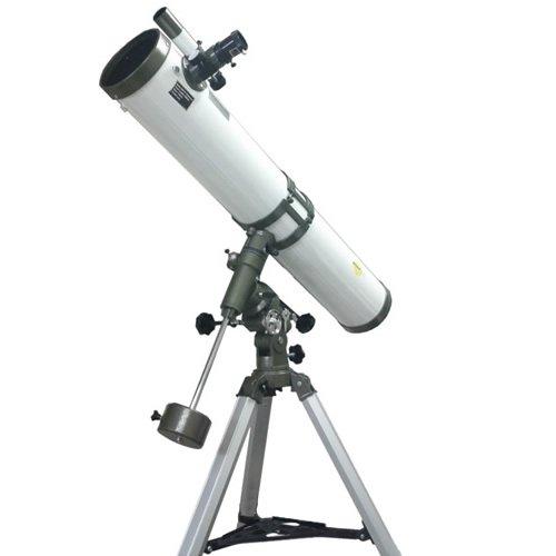 Telescopio Astronómico Profesional Dynasun 114-900
