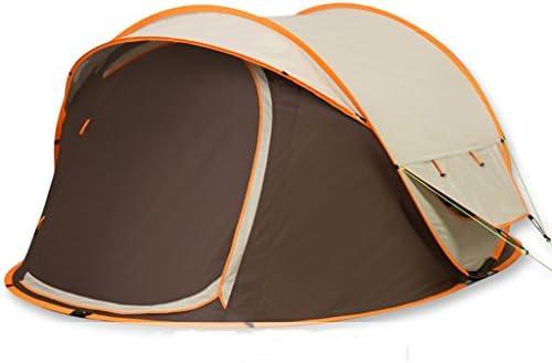 Tenda esterna esterna esterna automatica 3-4 Tenda resistente alle intemperie a doppio strato di luglio | comfort  | Caratteristiche Eccezionali  83508b