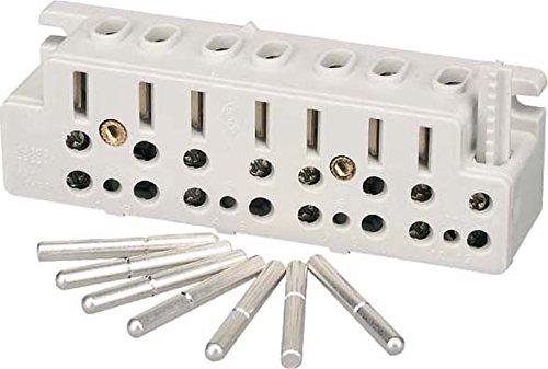 Eaton (Installation) Steck Penne zsd della St/ZSK/DS F. ZSK (DS) componente per la rimozione (schaltschrank) 4015082264529