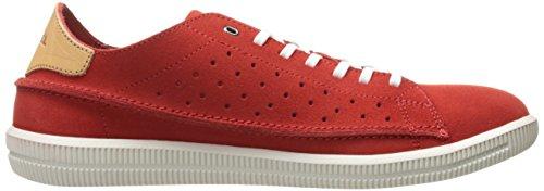 Diesel Y01262, Chaussures homme Rouge