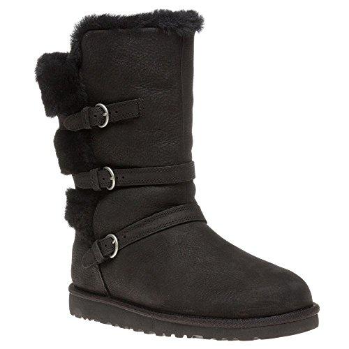 UGG Australia Glasgow Fille Boots Noir