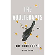 The Adulterants (English Edition)