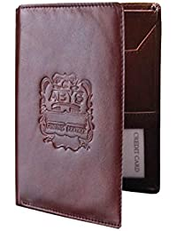 4c40c9d3495 Leather Passport Wallets   Covers  Buy Leather Passport Wallets ...