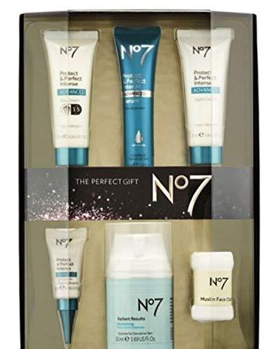 Exklusive New No7 Das perfekte Geschenk XMAS'18
