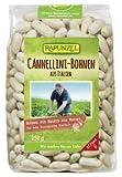 Rapunzel Weiße Bio Cannellini Bohnen, 4er Pack (4 x 250g) - BIO