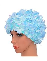 medifier Floral Vintage Rétro Pétale Bouchons pour femmes