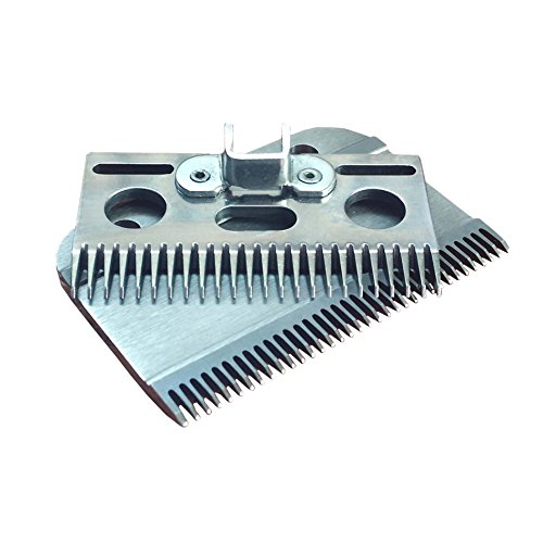 Set of A2 Medium Horse Clipper Blades For Liveryman, Wolseley & Liscop Clippers