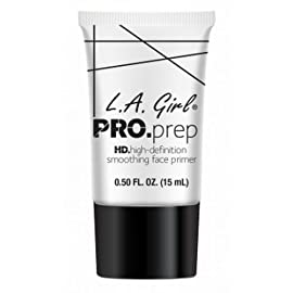 L.A. GIRL Pro Smoothing Face Primer – Cream